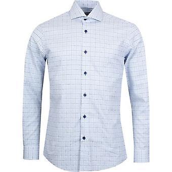 Remus Uomo Large Check Shirt