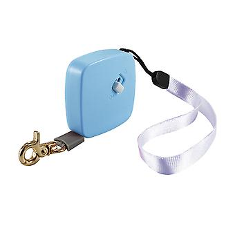6.56Ft retractable dog leash anti-slip handle extendable for small and medium pets walking