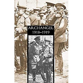 Archangel 1918-1919