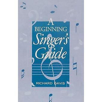 Guida del cantante iniziale