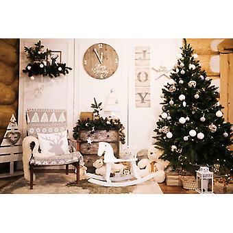 Valokuvauksen joulutaustat (sarja 2)
