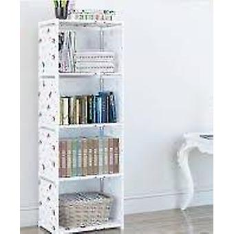 Simple Multi-tier Bookshelf