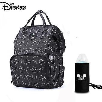 Disney Cartoons Lion King Baby Diaper Bags