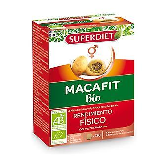 Macafit Bio 120 tablets