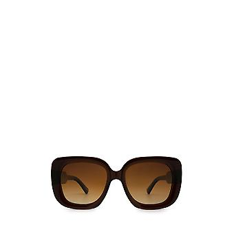 Chimi 10 brown female sunglasses