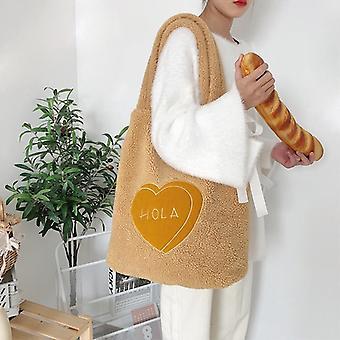 Fashion Leopard Print Crossbody Bag