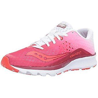 Saucony Women Kinvara 8 Running Shoe