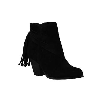 Yellow Box Exceed Booties Black 6M