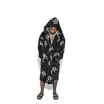 Blackcraft Kult Baphomet Ritual Robe - Bademantel