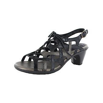 Aravon Womens Miranda-AR Gladiator Sandal Shoes