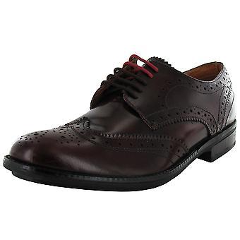 Ben Sherman Mens Prince Oxford Shoe