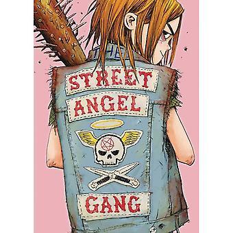 Street Angel-gängets inklla