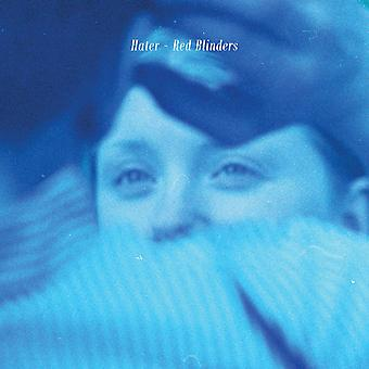 Hater – Red Blinders 12 Inch Vinyl