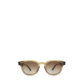 Chimi 01 green unisex sunglasses