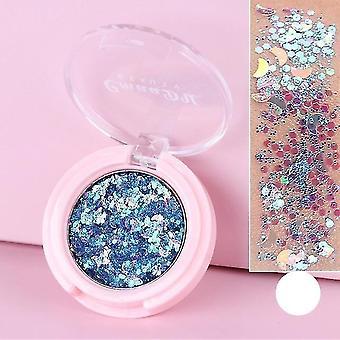 new 01 shiny eye shadow multicolor matte makeup loose powder sm32285