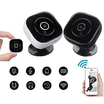 H9 اللاسلكية 120 WIFI HD 1080P ميني الملكية الفكرية كاميرا الأمن الرئيسية الرؤية الليلية