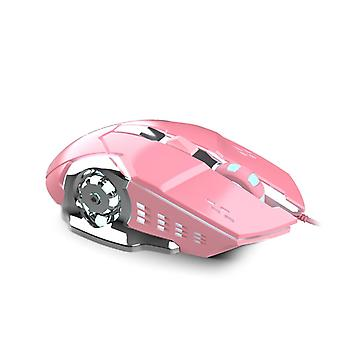 X500 3200 Dpi Gaming Mouse