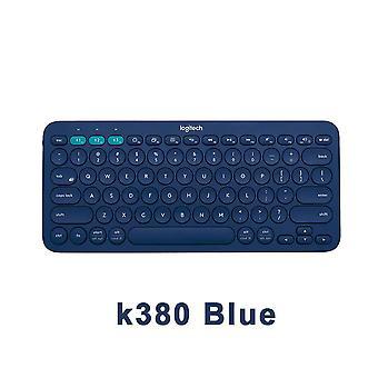 K380 Langaton Bluetooth-monilaitenäppäimistö