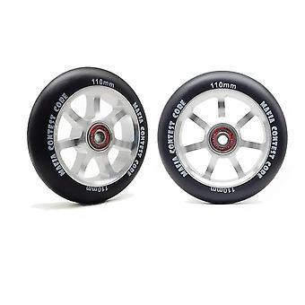 Scooter Wheel, Roller