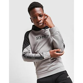New Sonneti Boys' Oslo Poly Hoodie from JD Outlet Black