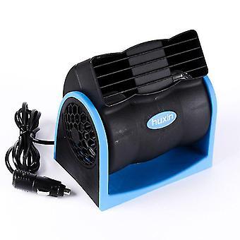Phone stands 12v car vehicle truck cooling air bladeless fan speed adjustable silent cooler system|fans