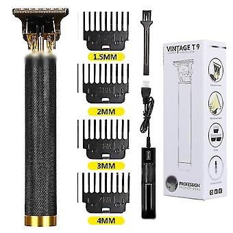 Electric Contour Trimmer Blade Trimmer Modification Wireless Rechargeable Professional