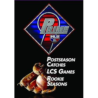 Prime 9: Postseason Catches / Lcs Games [DVD] USA import