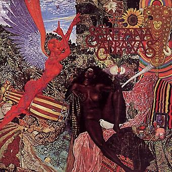 Santana - import Abraxas [CD] USA
