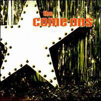 Come Ons - Come Ons [CD] USA import