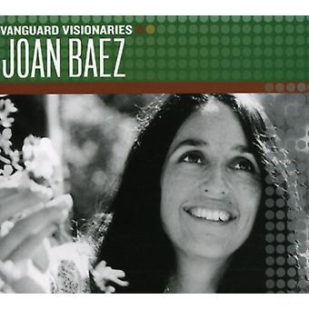 Joan Baez - Vanguard Visionaries [CD] USA import