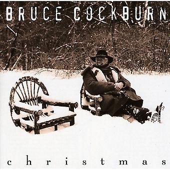 Bruce Cockburn - Christmas [CD] USA import