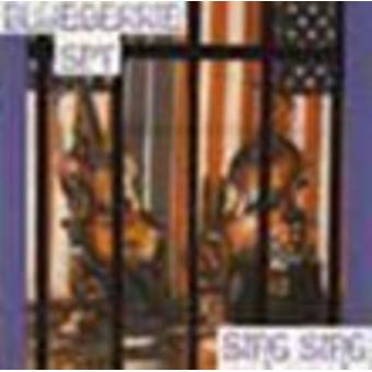Blueberrie Spy - importazione USA Sing-Song [CD]