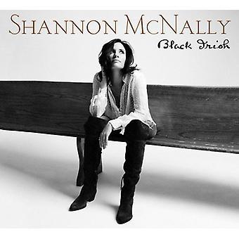 McNally*Shannon - Black Irish [CD] USA import