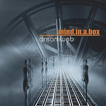 Mind.in.a.Box - Dreamweb [CD] USA import