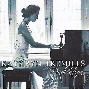 Kathryn Tremills - Dedication [CD] USA import
