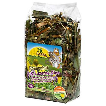 Jr Farm Equinacea and Alfalfa (Small pets , Treats , Hygiene and Cleaning , Dental Care)