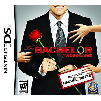 Bachelor in Video Game Nintendo DS