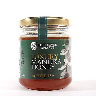 Littleover Apiaries, Manuka Honey Active 15+, 250g