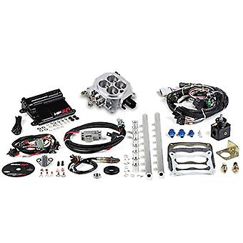 Holley 550-500 HP EFI Universal Retrofit Multi-Point Fuel Injection Kit