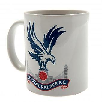Crystal Palace Mug