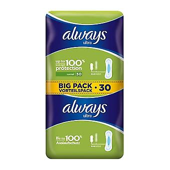 Always Ultra Big Pack Sanitary Towels