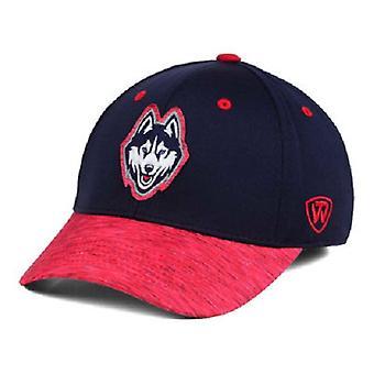 "UCONN Huskies NCAA reboque ""Fábula"" Stretch equipado chapéu"