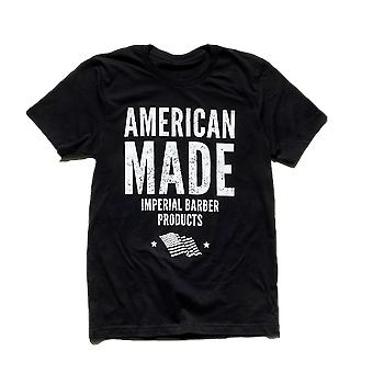 Imperial Pomade American Made T-Shirt Large