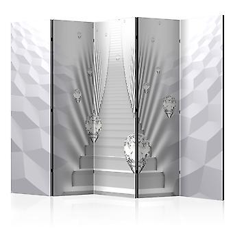 5-teiliges Paravent - Mneme II [Room Dividers]