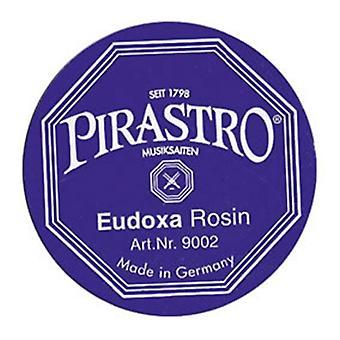 Pirastro P9002 violino colofonia