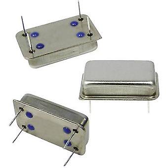 Crystal oscillator Qantek QX14T50B4.000000B50TT DIP 14 HCMOS 4.000 MHz 20.8 mm 13.2 mm 5.08 mm