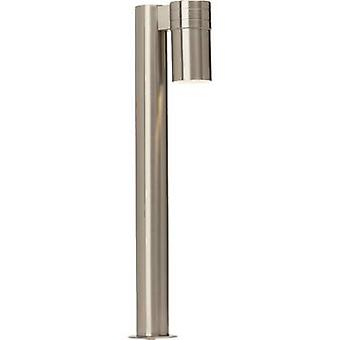 Outdoor free standing light LED GU10 3 W EEC: A+ (A++ - E) Brilliant Hanni G96255/82 Stainless steel