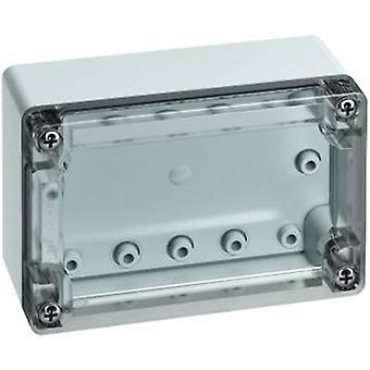 Spelsberg TG PC 1208-6-to Fitting bracket 122 x 82 x 55 Polycarbonate (PC) Grey-white (RAL 7035) 1 pc(s)