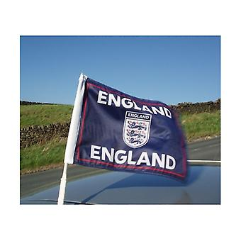 Union Jack Wear Offical England Car Flag
