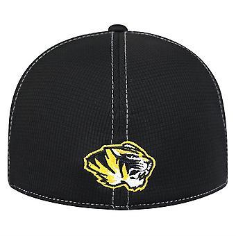 Missouri Tigers NCAA reboque dois tons memória cabe chapéu